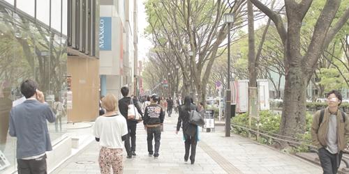 U-REALM(ユーレルム)までの道順5