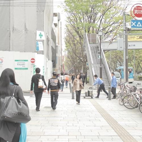 U-REALM(ユーレルム)までの道順4