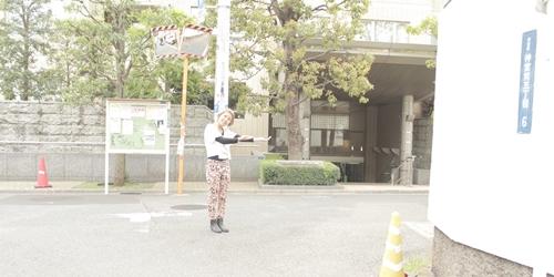 U-REALM(ユーレルム)までの道順12