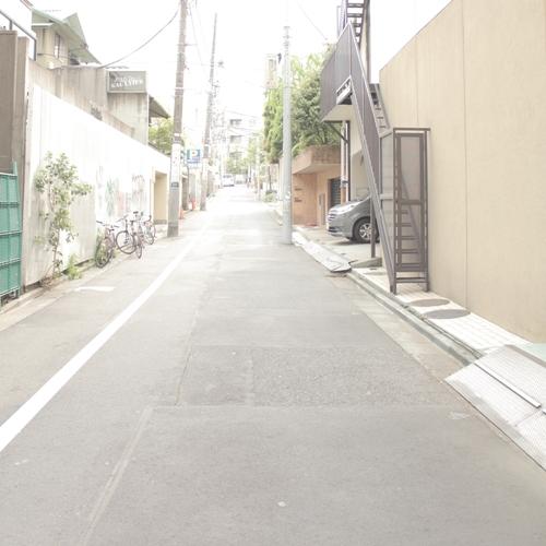 U-REALM(ユーレルム)までの道順10