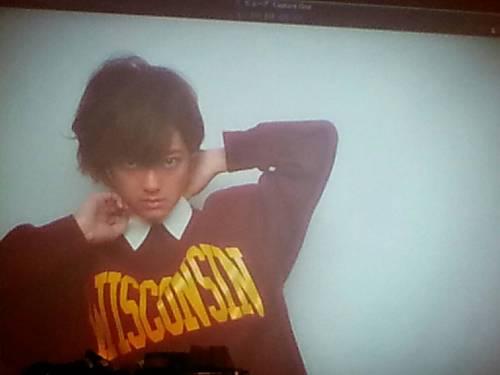【東京ブレンド】MINX池戸さん×Belle堀さん×Camera小川さん きゅうり太郎さん IN GARDENharajuku - 2014/10/26