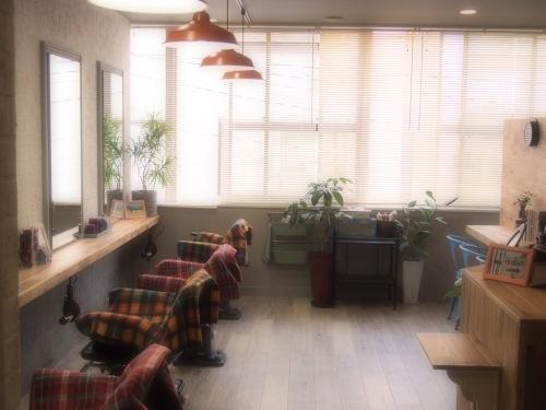 エルダーズ L:der's 世田谷区 経堂 美容室