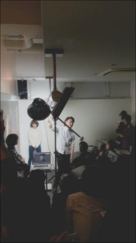 【写真多め】マルチバーズセミナー air 木村直人さん in LOVEST青山 2014年11月18日31643