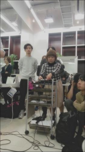 【写真多め】マルチバーズセミナー air 木村直人さん in LOVEST青山 2014年11月18日31627