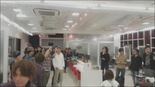 【写真多め】マルチバーズセミナー air 木村直人さん in LOVEST青山 2014年11月18日31625