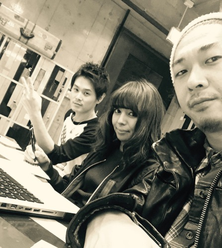 TOKYO BLEND×SMAJ 2014 参加するとプラスになる事