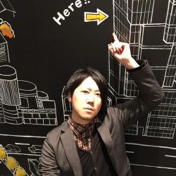 HEYKEL(ヘイケル) ディレクター 真鍋 遼太郎さん
