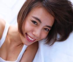 第1位 モデル:CHEN HSIN × 美容師:鈴木 雄大(AFLOAT NAGOYA)3