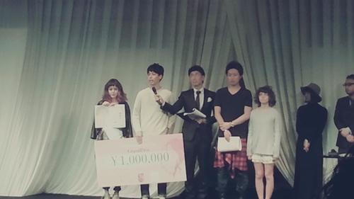 2014-東京ブレンド×SMAJ 日本一のサロンモデルと美容師を決める!【結果】33237