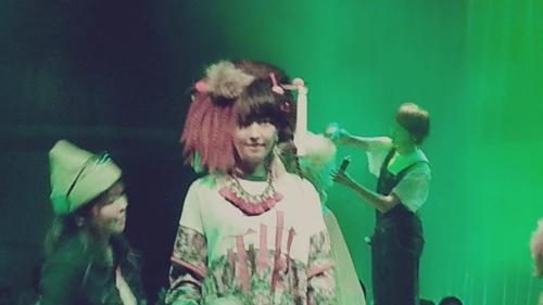 2014-東京ブレンド×SMAJ 日本一のサロンモデルと美容師を決める!【結果】33354