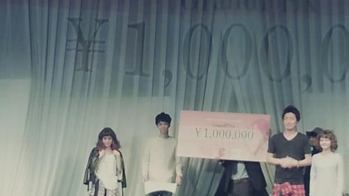 2014-東京ブレンド×SMAJ 日本一のサロンモデルと美容師を決める!【結果】33242