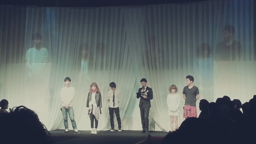 2014-東京ブレンド×SMAJ 日本一のサロンモデルと美容師を決める!【結果】33275