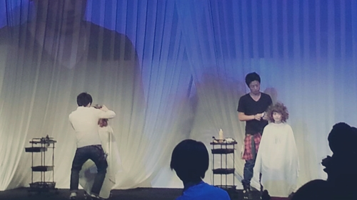 2014-東京ブレンド×SMAJ 日本一のサロンモデルと美容師を決める!【結果】33320