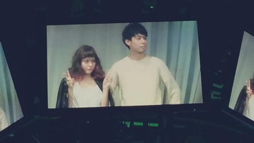 2014-東京ブレンド×SMAJ 日本一のサロンモデルと美容師を決める!【結果】33244