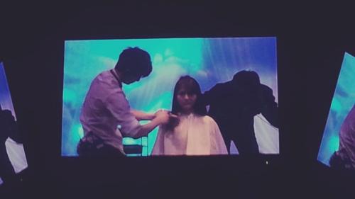 2014-東京ブレンド×SMAJ 日本一のサロンモデルと美容師を決める!【結果】33196