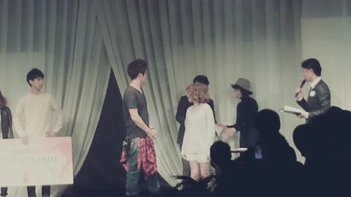 2014-東京ブレンド×SMAJ 日本一のサロンモデルと美容師を決める!【結果】33240
