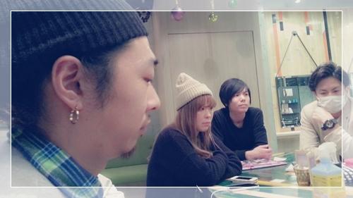 メリークリスマス☆聖なる夜はU-REALMスタイリストミーティング【うちのお店のミーティング事情】33965
