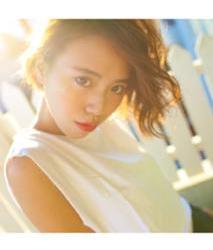 第1位 モデルCHEN HSIN 美容師:鈴木 雄大(AFLOAT NAGOYA)2