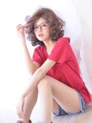 第3位 モデル:土井 沙織 × 美容師:石川 雅之(TARRYTABLE)1