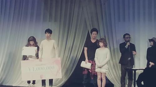 2014-東京ブレンド×SMAJ 日本一のサロンモデルと美容師を決める!【結果】33238