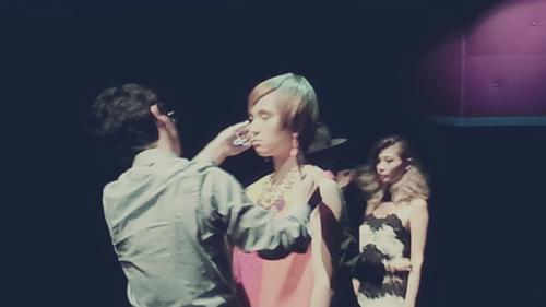 2014-東京ブレンド×SMAJ 日本一のサロンモデルと美容師を決める!【結果】33210