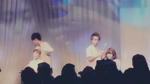 2014-東京ブレンド×SMAJ 日本一のサロンモデルと美容師を決める!【結果】33413