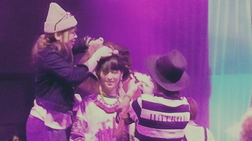 2014-東京ブレンド×SMAJ 日本一のサロンモデルと美容師を決める!【結果】33360