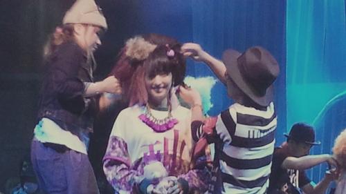 2014-東京ブレンド×SMAJ 日本一のサロンモデルと美容師を決める!【結果】33357