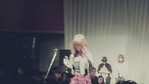 2014-東京ブレンド×SMAJ 日本一のサロンモデルと美容師を決める!【結果】33363