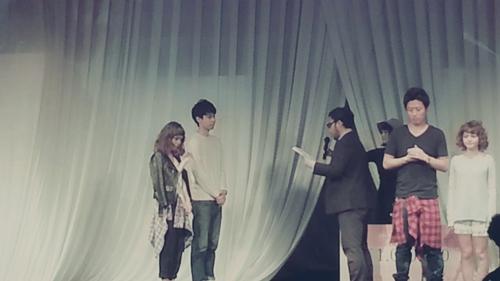 2014-東京ブレンド×SMAJ 日本一のサロンモデルと美容師を決める!【結果】33243