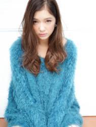 第8位 モデル:岩本 知世 × 美容師:美容師:スガ(Tierra)2