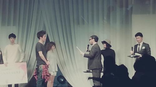 2014-東京ブレンド×SMAJ 日本一のサロンモデルと美容師を決める!【結果】33239
