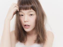 第5位 モデル:長澤 メイ × 美容師:若林 紀元(Belle)3