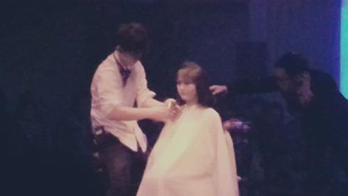 2014-東京ブレンド×SMAJ 日本一のサロンモデルと美容師を決める!【結果】33195