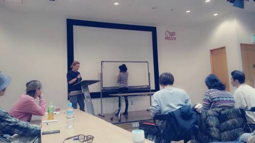 2015年U-REALMは日本一の美容室を目指します!