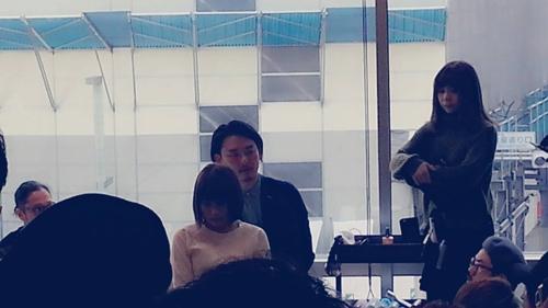 マルチバースセミナー air 木村直人さん、リティーク 髙橋雄太さん コラボセミナー11
