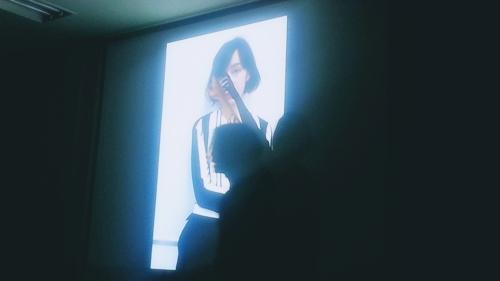 マルチバースセミナー grico エザキヨシカタさん、原田直美さん 【grico撮影メイクセミナー!!】201521729