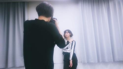 マルチバースセミナー grico エザキヨシカタさん、原田直美さん 【grico撮影メイクセミナー!!】201521725