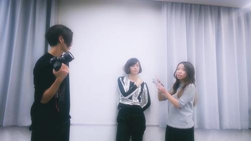 マルチバースセミナー grico エザキヨシカタさん、原田直美さん 【grico撮影メイクセミナー!!】201521728