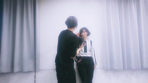 マルチバースセミナー grico エザキヨシカタさん、原田直美さん 【grico撮影メイクセミナー!!】201521724