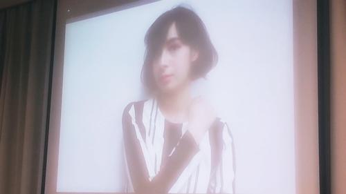 マルチバースセミナー grico エザキヨシカタさん、原田直美さん 【grico撮影メイクセミナー!!】201521726
