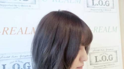 愛乙女DOLL (ラブリードール)の芦崎麻耶さんの髪色1