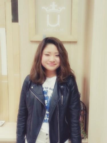 U-REALM2015年度新入社員ご紹介4