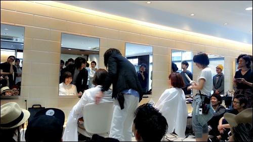 マルチバースセミナー air 木村直人氏、コンセント編集部 酒井栄太氏201551812