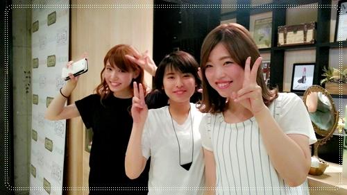 萬めいちゃん、ハッピーバースディ☆07
