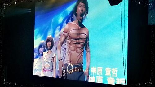 ドリームプラス2015☆美容師の夢が詰まった武道館での祭典(DREAM PLUS 2015)19
