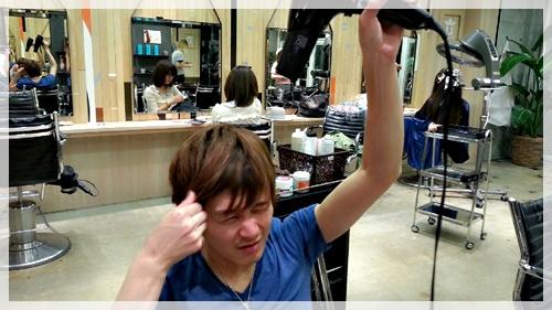 ドライヤーのみで理想の前髪に乾かす方法【4パターン】28