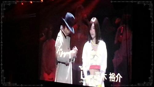 ドリームプラス2015☆美容師の夢が詰まった武道館での祭典(DREAM PLUS 2015)23
