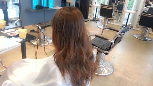 ショコラベージュカラー☆2015秋の人気を先取るならこの髪色06