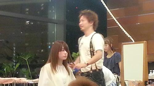 東京ブレンド【ZACC大野喜朗さん】×【U-REALM高木裕介さん】11